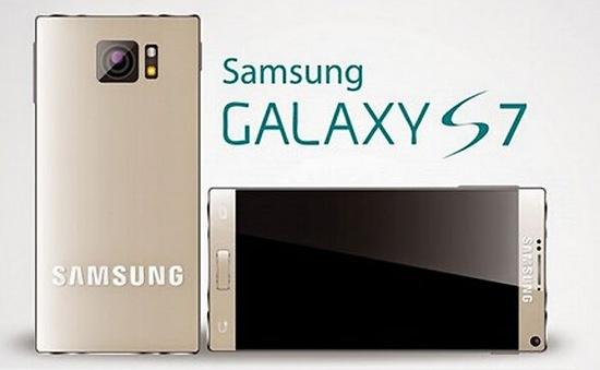"""Tất cả những """"đồn đoán"""" về Galaxy S7"""