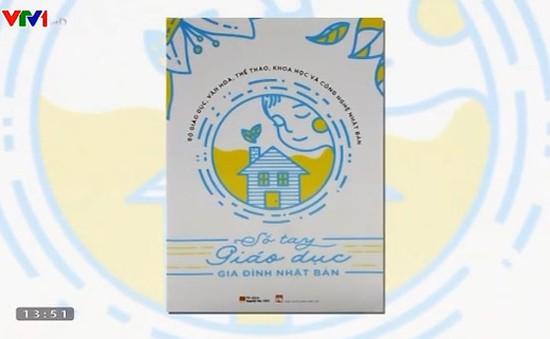 Sách hay: 'Sổ tay giáo dục gia đình Nhật Bản'