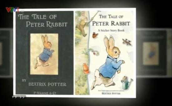 """Sách hay: """"Nhà vô địch Peter"""""""
