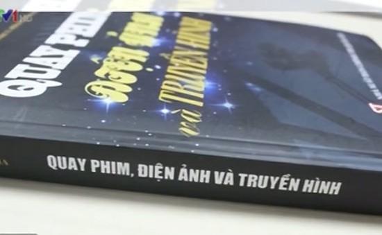 """Sách hay: """"Quay phim điện ảnh và truyền hình"""""""