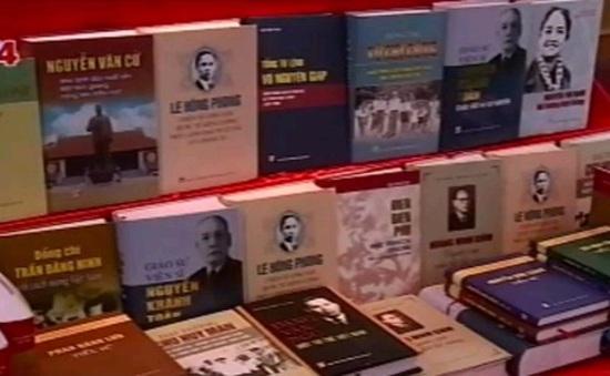 Công bố các ấn phẩm quan trọng được xuất bản trong quý IV