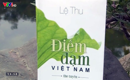 """""""Điềm đạm Việt Nam"""" - Tập thơ về một thời xa vắng"""