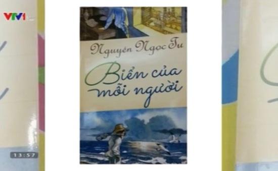 Sách hay: Biển của mỗi người