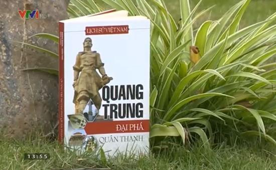 """Sách hay: """"Quang Trung đại phá quân Thanh"""""""
