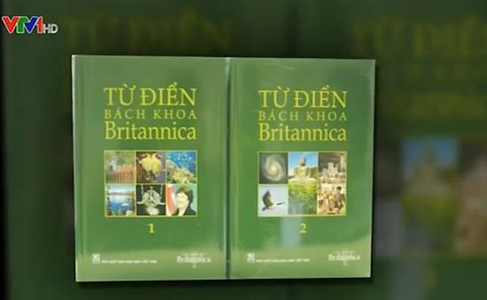 Từ điển bách khoa Britannica