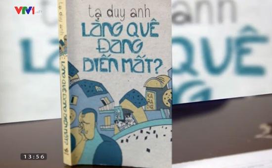 """Sách hay: """"Làng quê đang biến mất"""""""