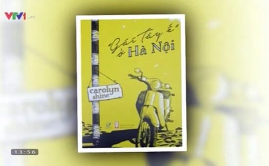 """Sách hay: """"Gái Tây ế ở Hà Nội"""""""