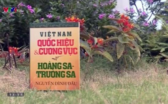 """Sách hay: """"Việt Nam Quốc hiệu và Cương vực Hoàng Sa - Trường Sa"""""""