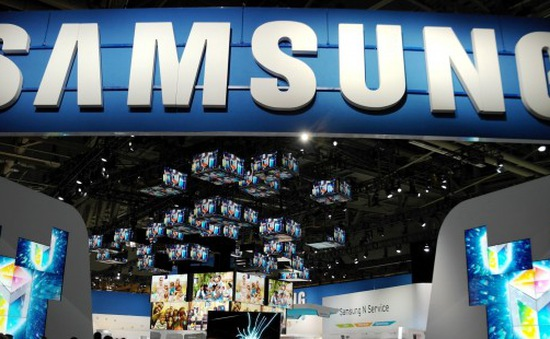 Samsung giảm giá hàng loạt sản phẩm hưởng ứng Black Friday