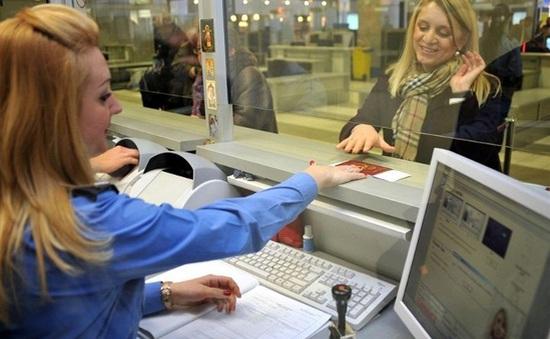 Nga quy định hạn ngạch cư trú cho người nước ngoài