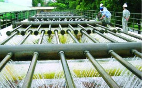 Dự án nước sạch nông thôn: 25% công trình tầm trung hoạt động kém hiệu quả