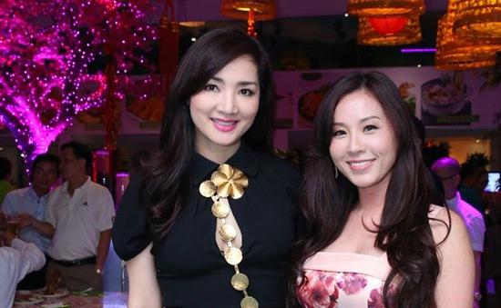 Những người đẹp Việt thành danh trên màn ảnh và kinh doanh