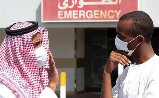 Saudi Arabia: Thêm 7 ca tử vong do MERS