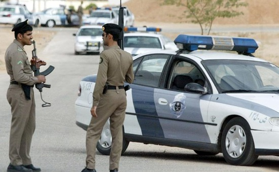 Saudi Arabia cáo buộc IS đứng đằng sau vụ sát hại 2 cảnh sát