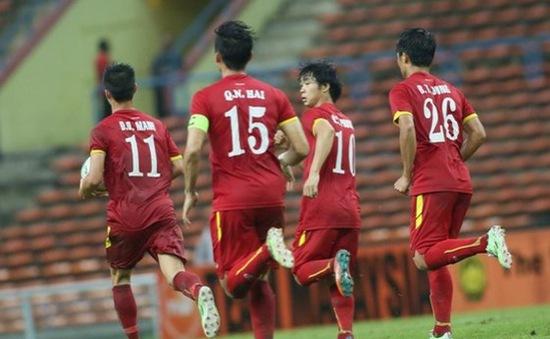 BLV Tạ Biên Cương: Olympic Việt Nam - cầu vồng sau cơn mưa!