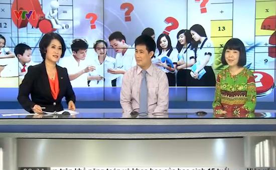 Từ bảng xếp hạng của OECD: Giáo dục Việt Nam liệu có hơn Mỹ?