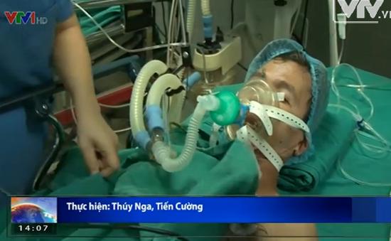 Bệnh viện ĐH Y Hà Nội áp dụng hiệu quả phương pháp gây mê vô cảm