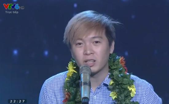 Bài hát Việt tháng 11: Phạm Toàn Thắng trở lại, rinh liền hai giải