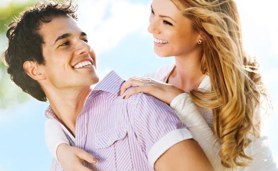 """Bí quyết để """"chuyện yêu"""" luôn khiến cả hai hài lòng"""