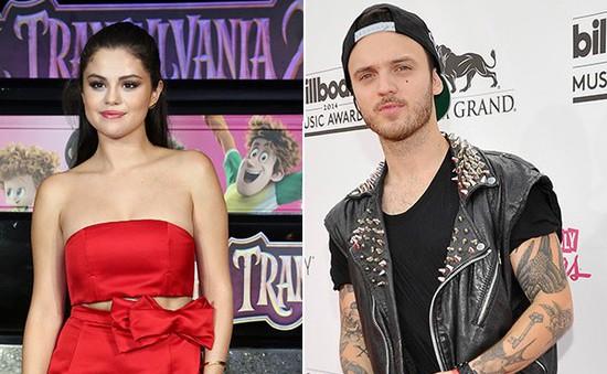 Selena Gomez đã có tình mới?