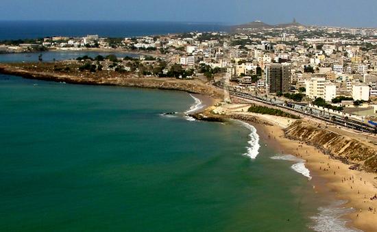 Senegal miễn visa cho khách du lịch và giảm thuế vé máy bay