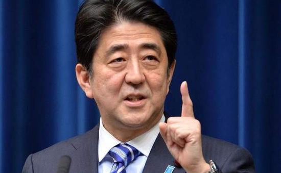 Thủ tướng Nhật Bản ưu tiên khôi phục kinh tế