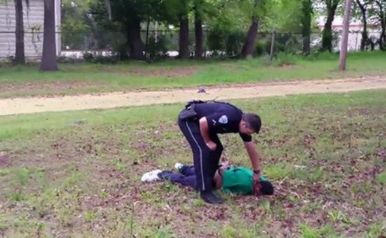 Mỹ: Điều tra vụcảnh sát bắn người da màu tạiNam Carolina