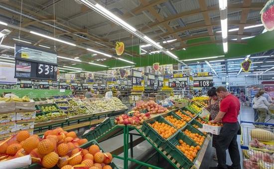 Nga và Ukraine đều thiệt hại kinh tế do các lệnh trừng phạt