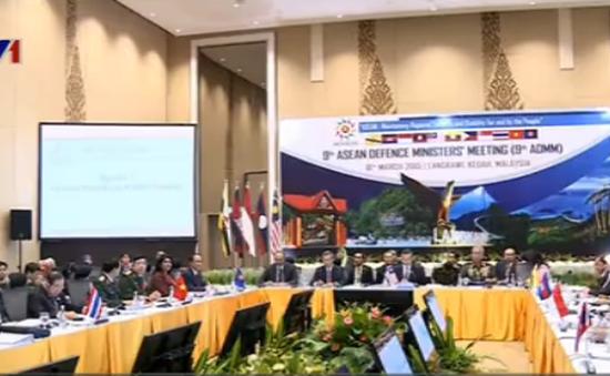 Singapore cảnh báo về thách thức an ninh hàng hải