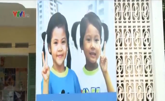 """Hải Dương: Nhiều gia đình """"khao khát"""" sinh con trai"""
