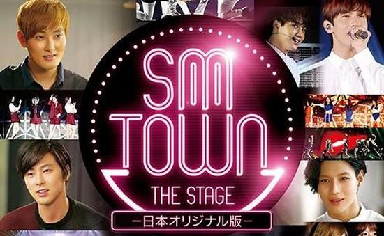 SMTown The Stage hé lộ hậu trường của tour diễn lớn nhất Kpop