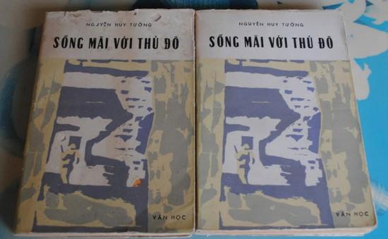 Triển lãm Những cuốn sách về Hà Nội