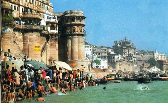 Khám phá bí ẩn sông Hằng, Ấn Độ