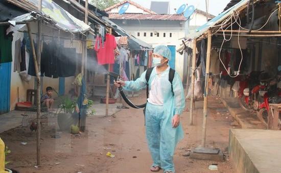 Bộ Y tế thành lập 10 đoàn công tác phòng chống dịch sốt xuất huyết