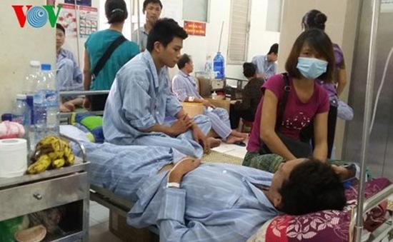 Thêm 1 người tử vong do sốt xuất huyết tại tỉnh Khánh Hoà