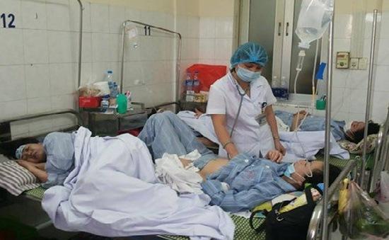 Thêm hai ca tử vong do sốt xuất huyết tại Đồng Nai