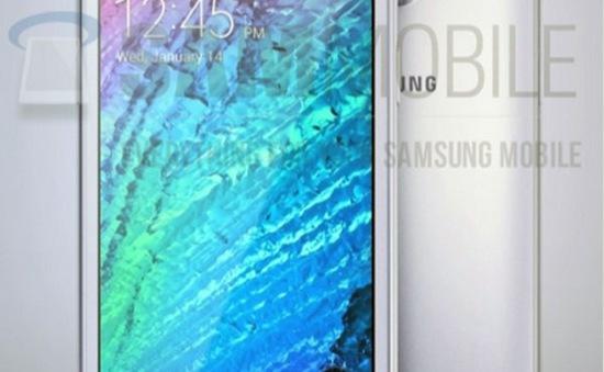 Galaxy J1 – Smartphone giá rẻ chạy chip 64 bit