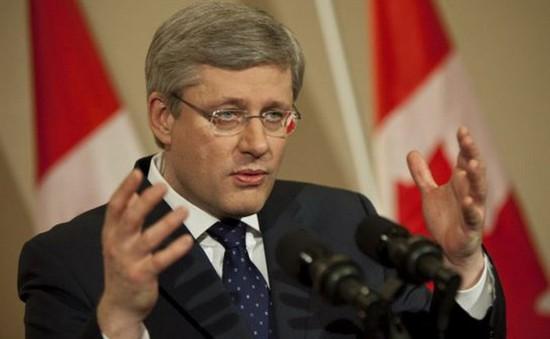 Thủ tướng Canada giải tán Nghị viện, kêu gọi tổng tuyển cử