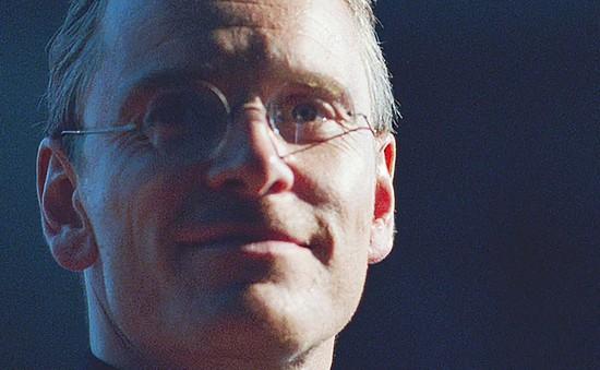 Phim về Steve Jobs mở màn thất vọng tại Bắc Mỹ