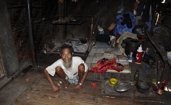 Sử thi dân tộc Ba Na - Di sản văn hóa phi vật thể