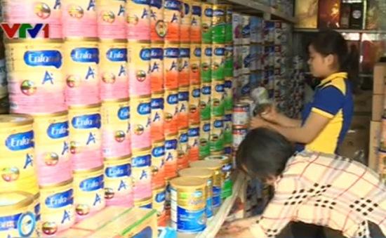 Người tiêu dùng khó tiếp cận thông tin về sản phẩm sữa