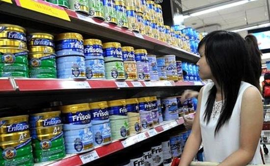 Thị trường sữa trước thời điểm giảm giá