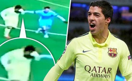 Suarez phản pháo truyền thông Anh sau nghi án cắn người