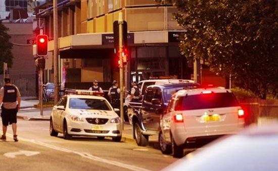 Điều tra vụ nổ súng tại Sydney (Australia)