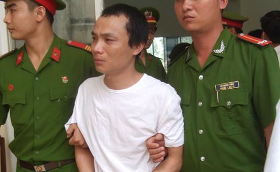 2 án tử hình,1 án chung thân trongmua bán 600 bánh heroin