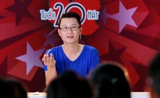 'Tuổi 20 hát' lần đầu tổ chức vòng sơ loại khu vực miền Nam (21h, VTV6)