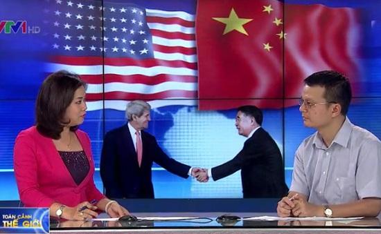 Quan hệ Mỹ - Trung Quốc: Rộng lớn, phức tạp nhưng không thể xảy ra chiến tranh