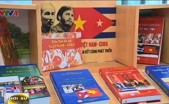 Cuộc thi Tìm hiểu về Cuba thu hút 4.000 tác phẩm dự thi
