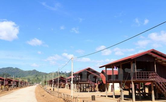 Ổn định đời sống người dân bị ảnh hưởng từ dự án thủy điện Xekaman 1