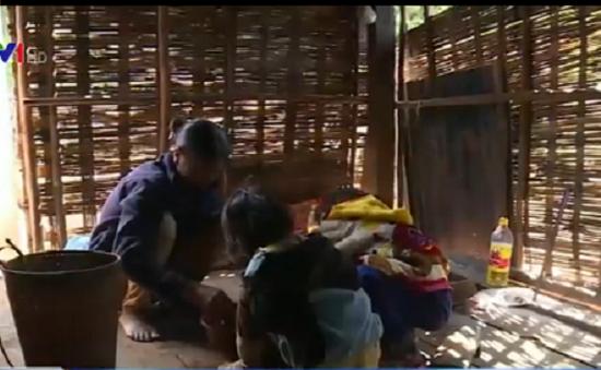 3 em nhỏ mồ côi tại Gia Lai rất cần được giúp đỡ